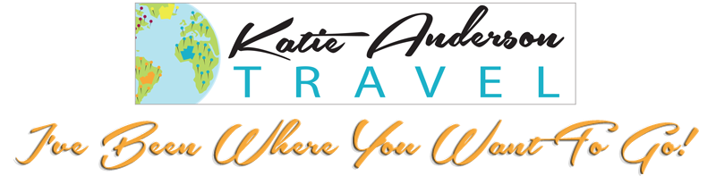 Katie Anderson Voyages Travel